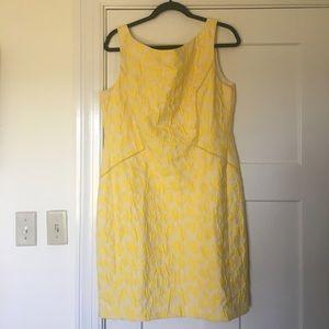 Lafayette 148 dress